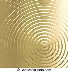 nice golden background