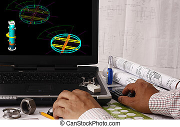 Design of Pressure Vessel