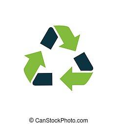 design Refresh Icon green