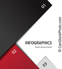 This image is a vector file representing a design template.