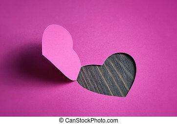 Design Valentine's Day