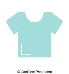 design, vektor, tshirt, freigestellt, ikone