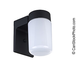 Design Wall Light ( clipping path)