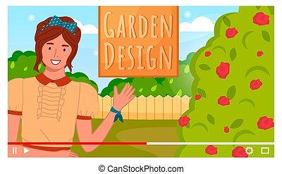 designe., interface., vídeo, vector, paisaje, screensaver, ...