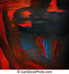 Designed abstract art background - Designed abstract arts ...