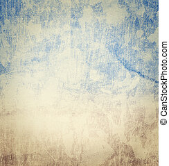 Designed grunge paper recycled  texture. Abstract sea beach pape