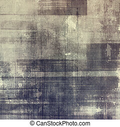 Designed grunge texture or background. With different color patterns: brown; blue; black; gray