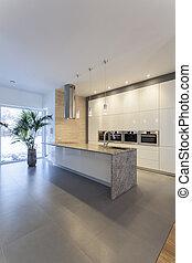 Designers interior - Kitchen countertop