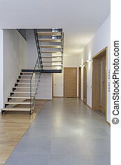 Designers interior - Stairs