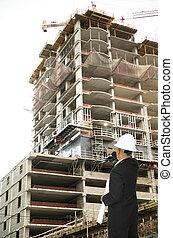 Designing A Building