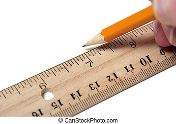 Designing With a Ruler