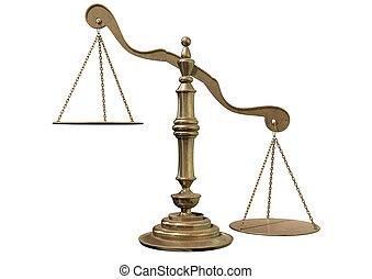 desigualdad, escalas