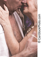 Desire and sex in the elderly