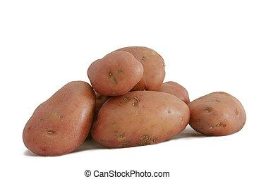 desiree, pommes terre
