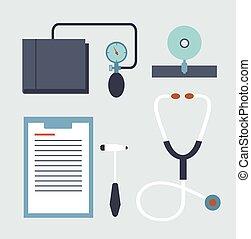 Desk Doctor illustration