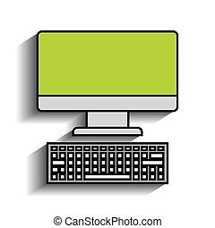 desktop computer design