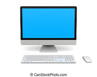 desktop dator