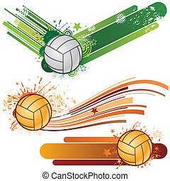 desporto, voleibol
