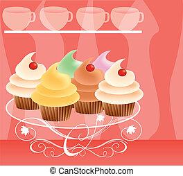 dessert background 12