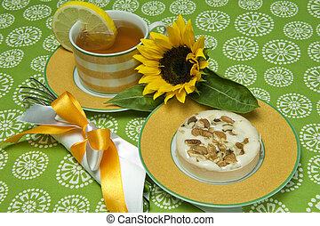 dessert of Ecuador