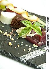 dessert, variëteit