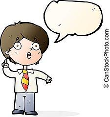 Question r ponse a pens bulle dessin anim colier - Reponse dessin anime ...