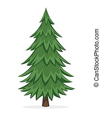 arbre dessin anim pin arbre pin snow illustration. Black Bedroom Furniture Sets. Home Design Ideas