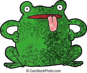 Images et illustrations de crapaud 10 914 illustrations de crapaud disponibles pour la - Dessin crapaud ...