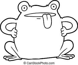 Images et illustrations de crapaud 10 571 illustrations de crapaud disponibles pour la - Dessin crapaud ...
