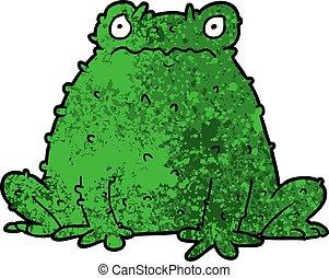 Images eps clipart vecteur de crapaud 4 018 illustrations vecteurs clip art de crapaud - Dessin crapaud ...