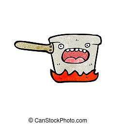 Dessin anim casserole cuisine - Casserole dessin ...