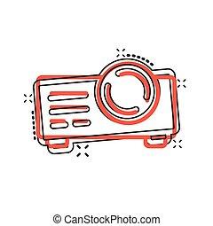 dessin animé, illustration, vidéo, cinéma, conférence, ...