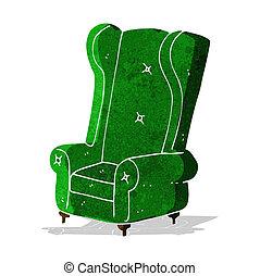 fauteuil cuir vieux croquis armchair cuir griffonnage clipart vectoriel rechercher. Black Bedroom Furniture Sets. Home Design Ideas