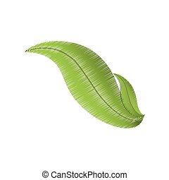 feuilles vertes naturel dessin 10 naturel feuilles eps illustration vecteur vert dessin. Black Bedroom Furniture Sets. Home Design Ideas