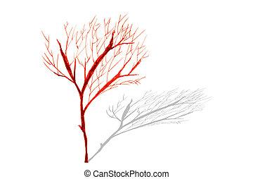 arbre sans feuilles halloween clipart vectoriel rechercher illustration dessins et images. Black Bedroom Furniture Sets. Home Design Ideas