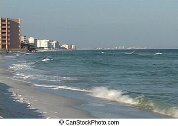 Destin Coastline