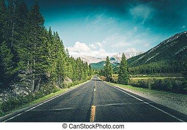 Destination Colorado