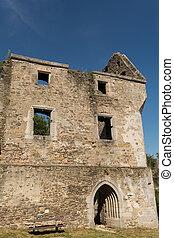 Destination Schaumburg castle - Austria