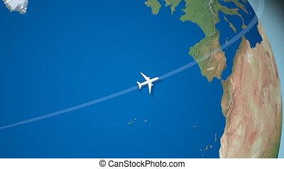 """destination, uni, voyage, etats, parcours, voler, india."""", """"..."""