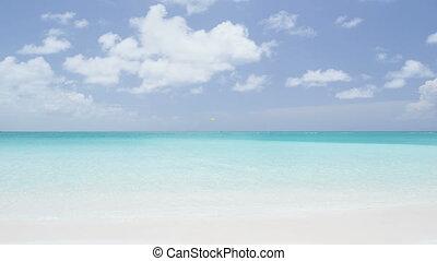 destination voyage, paradis, vacances, plage