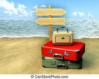 destinos de viajar