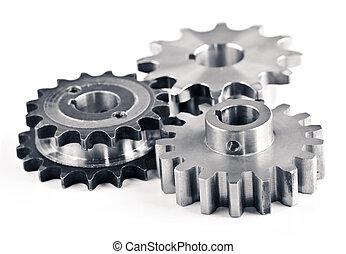 det gears