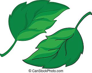 det leafs