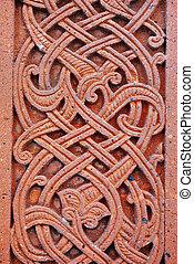 detail, architecturaal