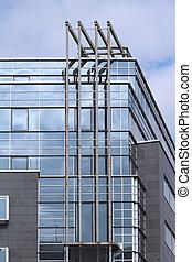 Detail building