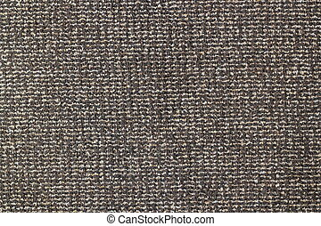 textured rug - detail of a carpet, closeup of textured rug