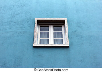 Detail of a window