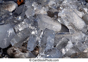 Detail of Ice