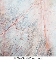 detail of marble texture for background