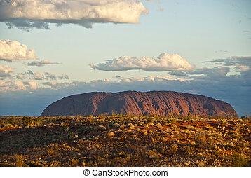 Australian Outback, Northern Territory, Australia - Detail...